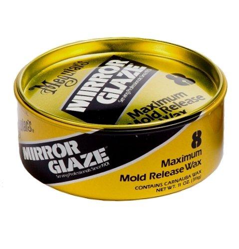 Mirror Glaze-No.8