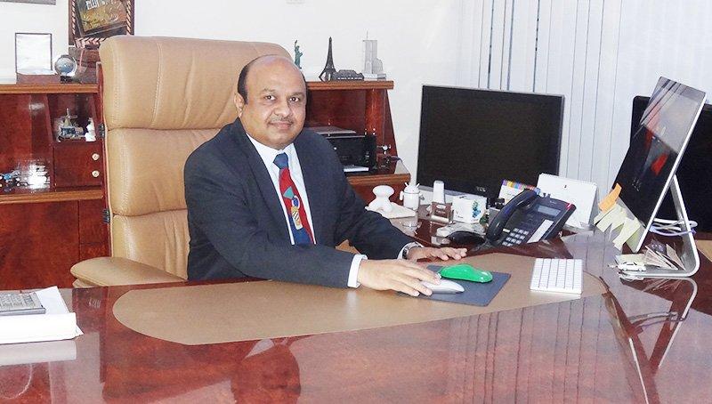 Muhammad Saleem Umer